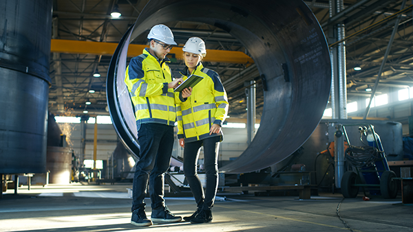 Accelerate Digital Transformation with a Connected Workforce
