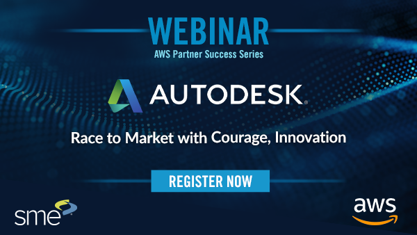 Race to Market with Courage, Innovation