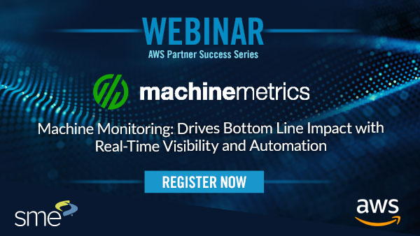 Machine Monitoring: Drives Bottom Line Impact with Real-Time Visibility and Automation