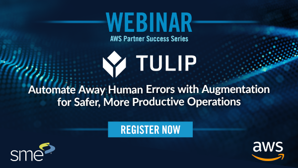 Automate Away Human Errors with Augmentation for Safer, More Productive Operations