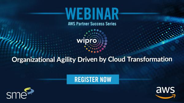 Organizational Agility Driven by Cloud Transformation