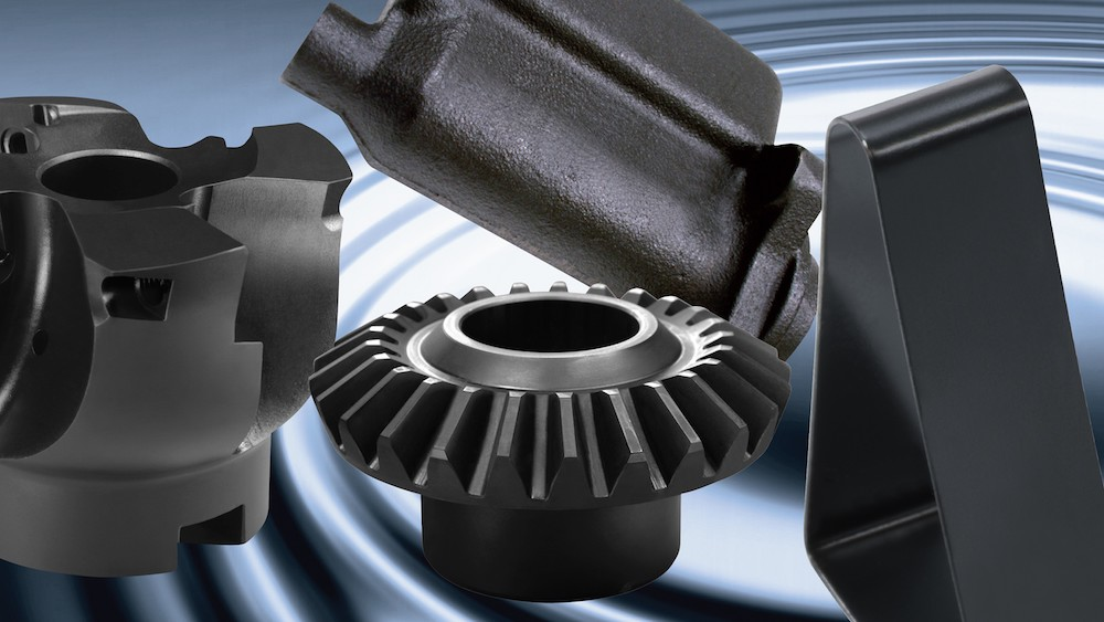 Black Oxide For Today's Metal Machined Components – An In-depth Overview