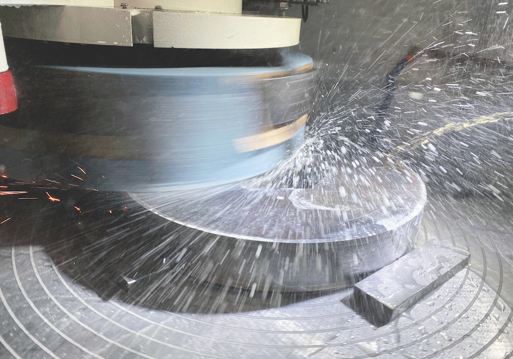 Grinding Science: Tips & Calculations for Process Optimization