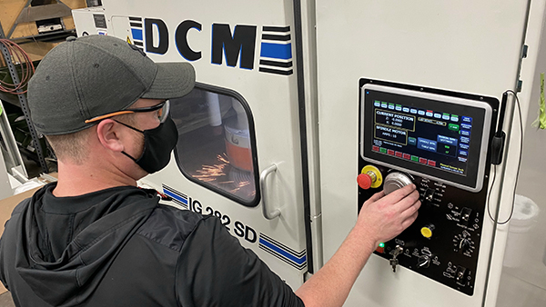 Ask The Expert: Optimizing Surface Grinding Processes