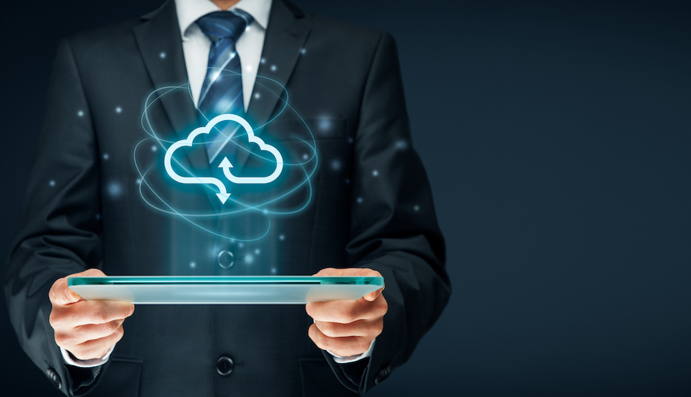 Weathering the Storm - Why Companies Need the Cloud