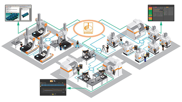 Optimizing Machining Operations in a Data Driven World