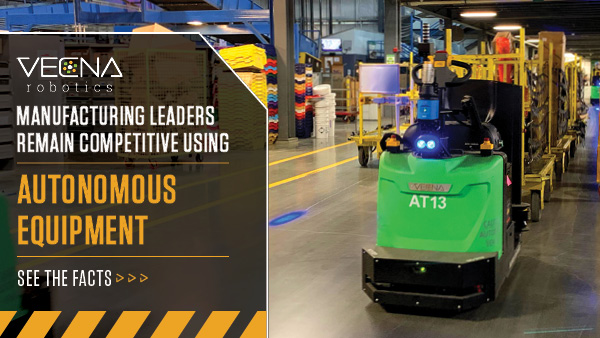 Implementing Flexible Warehouse Automation Research Brief